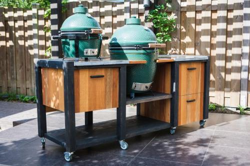 Barbecuetafel